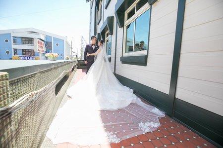 107.05.05 屏東迎娶紀錄(大福樂海鮮餐廳)