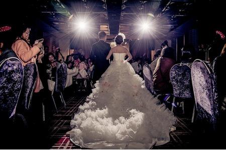【Spring Lee】婚禮攝影