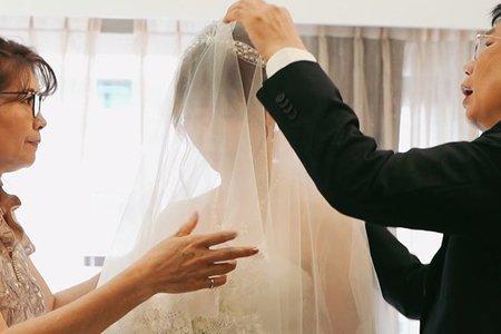 婚錄-早雙儀午儀