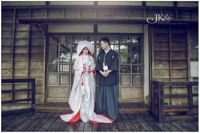 JK86.Art 藝術攝影婚紗工作室
