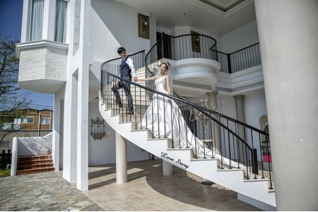 婚攝/婚禮紀錄/單人雙機/多燈拍攝