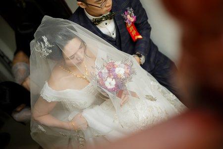【迎娶】精選相簿|小資首選|平價婚攝 |單人雙機服務