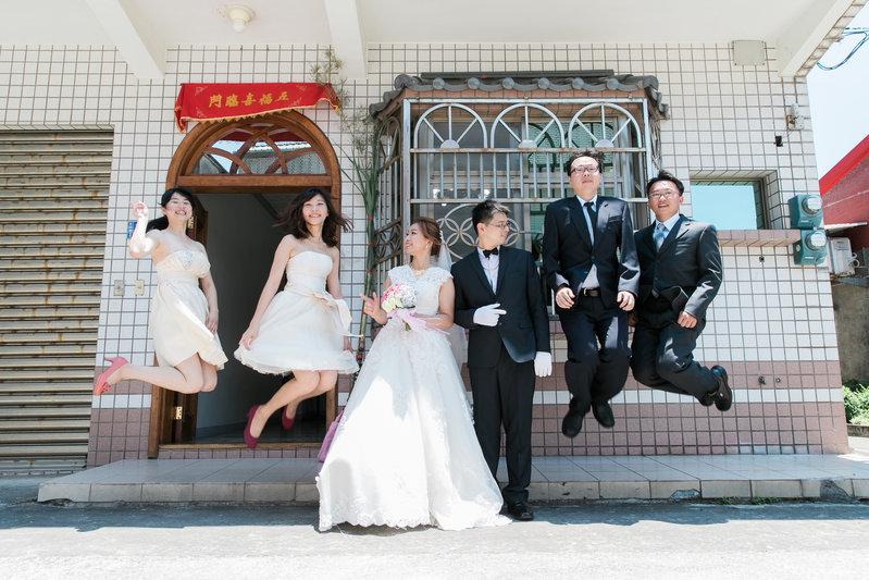 婚禮紀錄-旗艦機種拍攝單人雙機作品