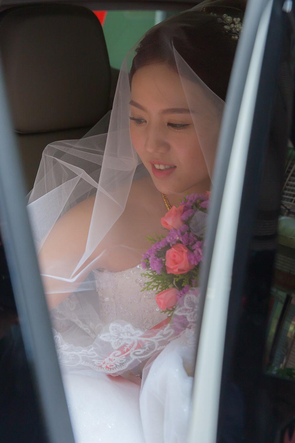 俊穎&宜君_文定迎娶_蘆洲富基婚宴會館(編號:287985) - Baby Sweety Studio - 結婚吧一站式婚禮服務平台