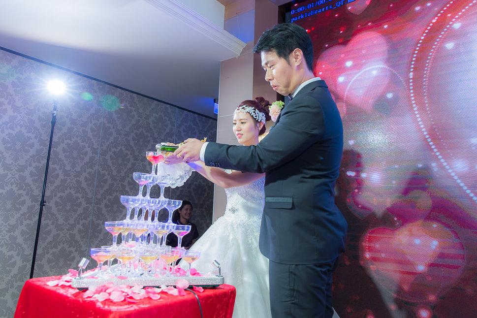 俊穎&宜君_文定迎娶_蘆洲富基婚宴會館(編號:288280) - Baby Sweety Studio - 結婚吧一站式婚禮服務平台