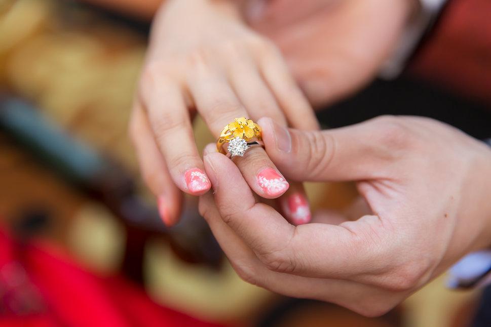 志平&宜柔_文定_南投寶旺萊6號花園酒店(編號:289109) - Baby Sweety Studio - 結婚吧一站式婚禮服務平台