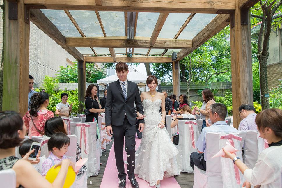 永隆&怡婷_文定+迎娶_台大國際會議中心(編號:289314) - Baby Sweety Studio - 結婚吧一站式婚禮服務平台