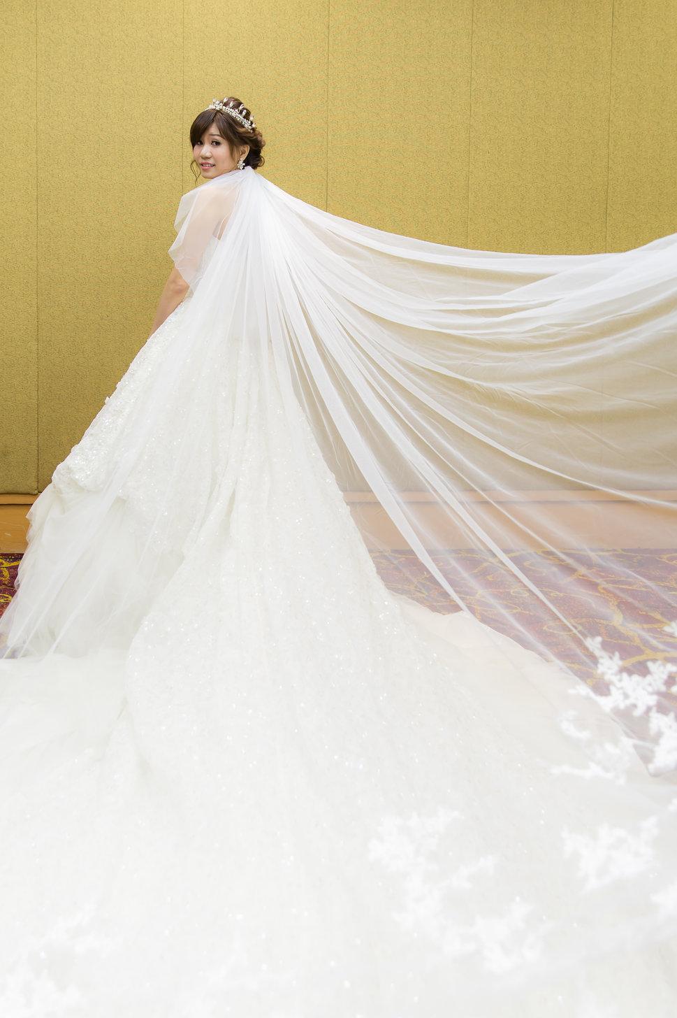 永隆&怡婷_文定+迎娶_台大國際會議中心(編號:289332) - Baby Sweety Studio - 結婚吧一站式婚禮服務平台
