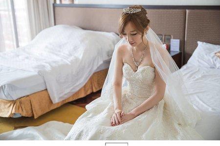 儀式晚宴白紗迎娶進場造型