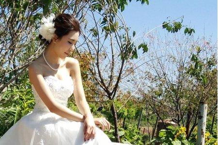 海外新秘婚紗攝影-清邁