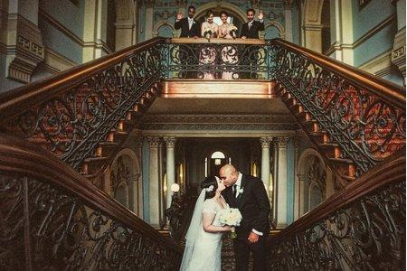 海外婚紗 本地婚禮記錄