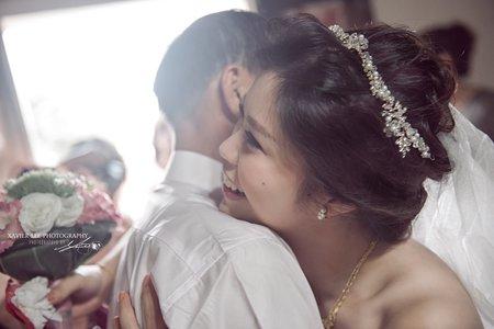 20161029 Sir. Chang's Wedding