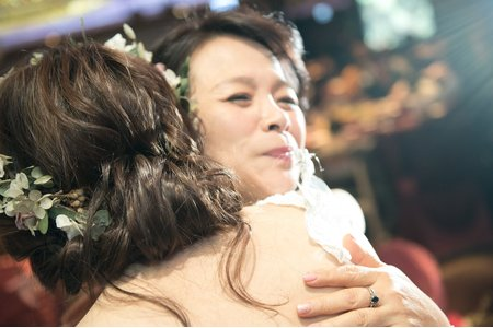Grace's Wedding