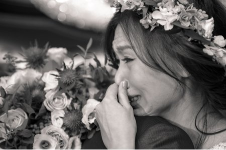 20161216 Grace's Wedding