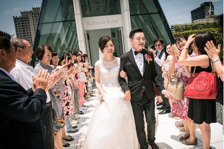20160702 [婚禮紀實] Willy's Wedding