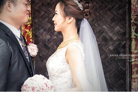 20170115 Jessica's Wedding