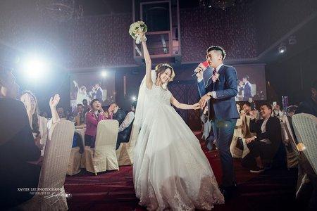 20180324 Heidi and Wade's Wedding