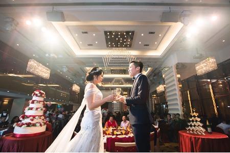 婚禮紀實-平面攝影(全職雙機)
