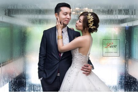 婚禮紀實-平面攝影(南部優質婚攝)