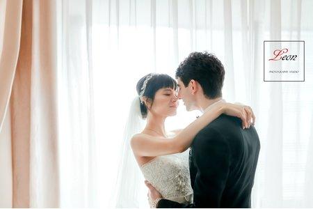 婚禮紀實-平面+動態 (優惠方案)