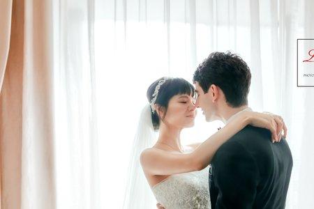 婚禮紀實精選精修照(優質推薦攝影師)