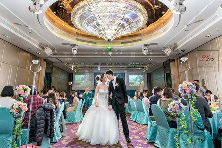 婚禮紀實-平面攝影(優質婚攝)