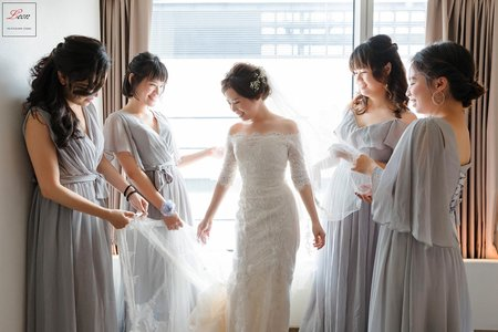 【證婚晚宴】台南晶英酒店|美式風格|高品質畫面呈現|必看作品之一