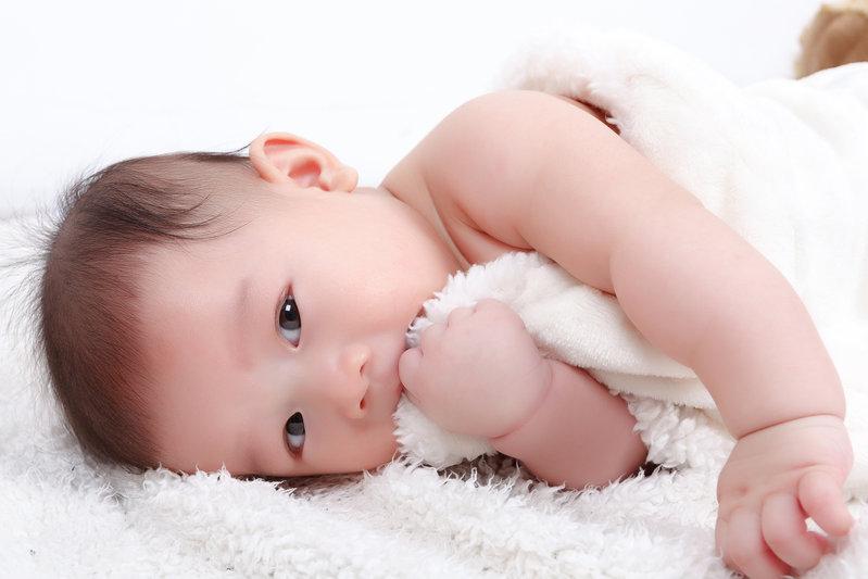 嬰兒寶寶寫真作品