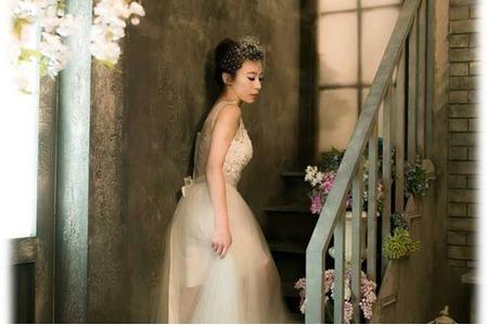 北市 新娘秘書 momo lin