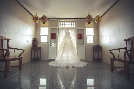 RT婚禮攝影