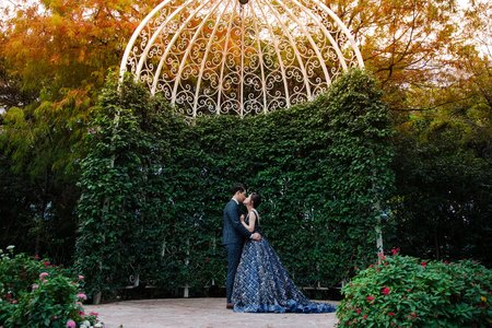 20191222林酒店迎娶、林皇宮證婚宴客
