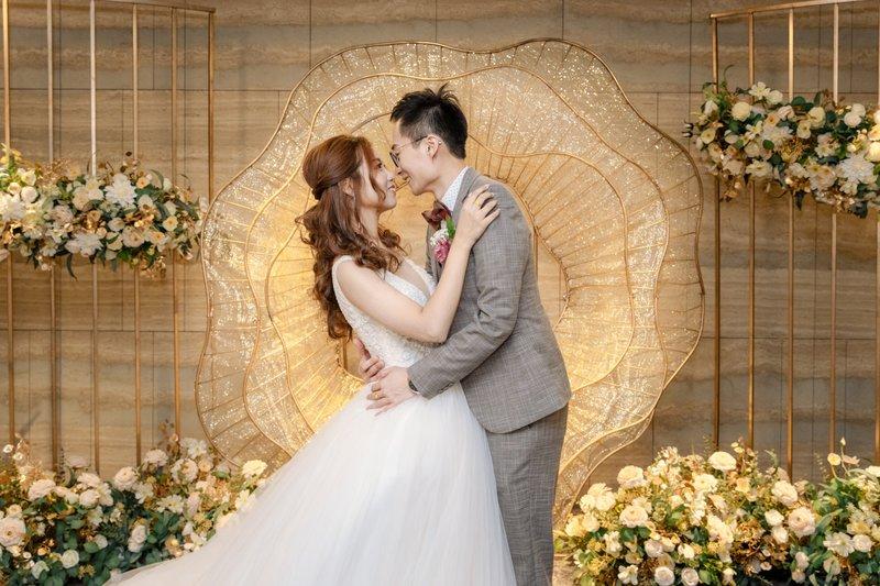 RT Studio婚禮攝影(早儀式午宴)