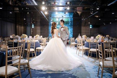 RT Studio婚禮攝影(儀式/宴客)