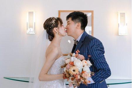RT Studio婚禮攝影(早儀式晚宴)