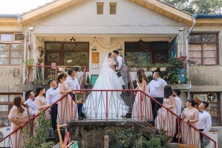 線上備婚X 儀式宴客方案