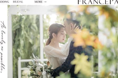 KoReA Style - 婚紗單拍