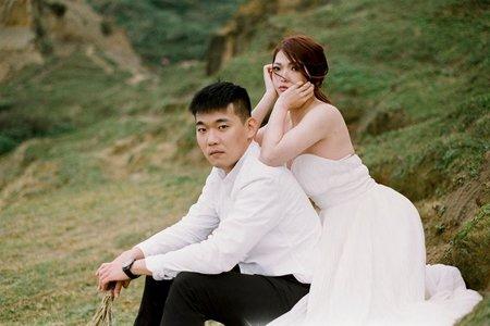 小璇自助婚紗