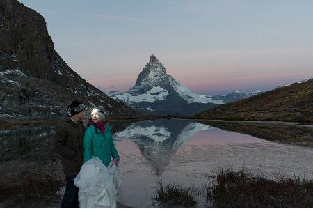 海外自助婚紗-瑞士