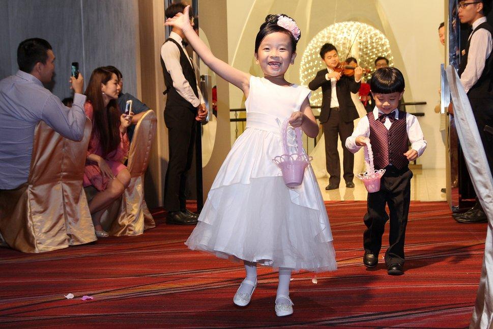 雅鈴&文偉(單午宴)(編號:431178) - 瑞比特婚禮紀錄攝影 - 結婚吧一站式婚禮服務平台