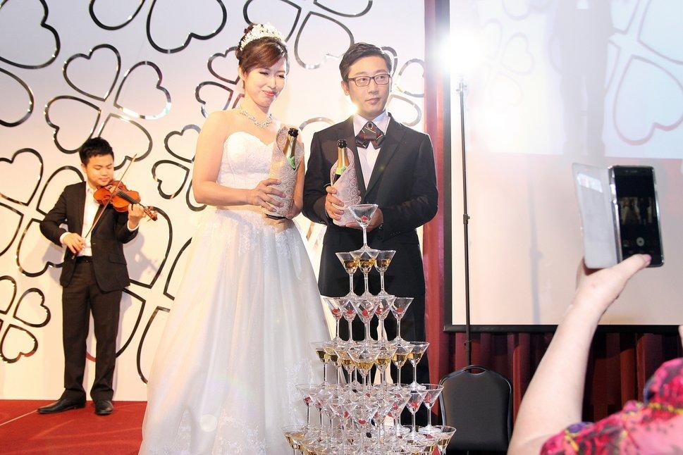 雅鈴&文偉(單午宴)(編號:431184) - 瑞比特婚禮紀錄攝影 - 結婚吧一站式婚禮服務平台