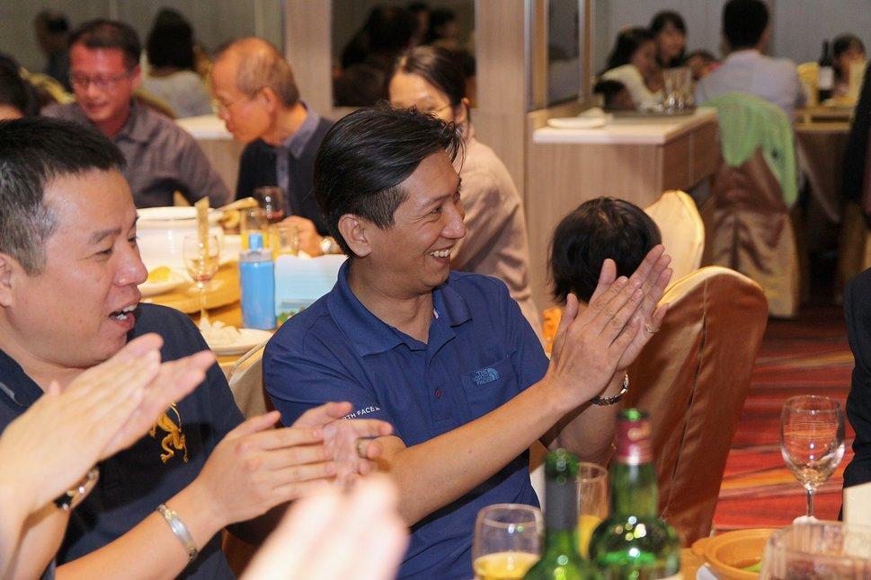 雅鈴&文偉(單午宴)(編號:431234) - 瑞比特婚禮紀錄攝影 - 結婚吧一站式婚禮服務平台