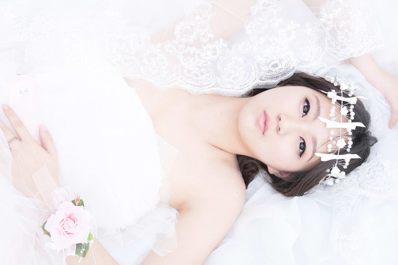 新娘秘書~Nicole如