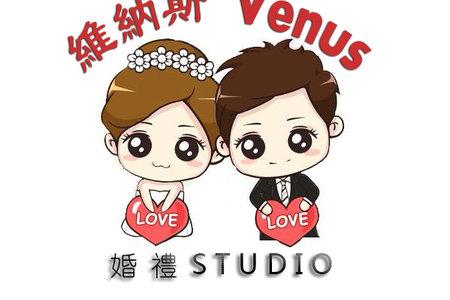 維納斯venus - 婚禮studio