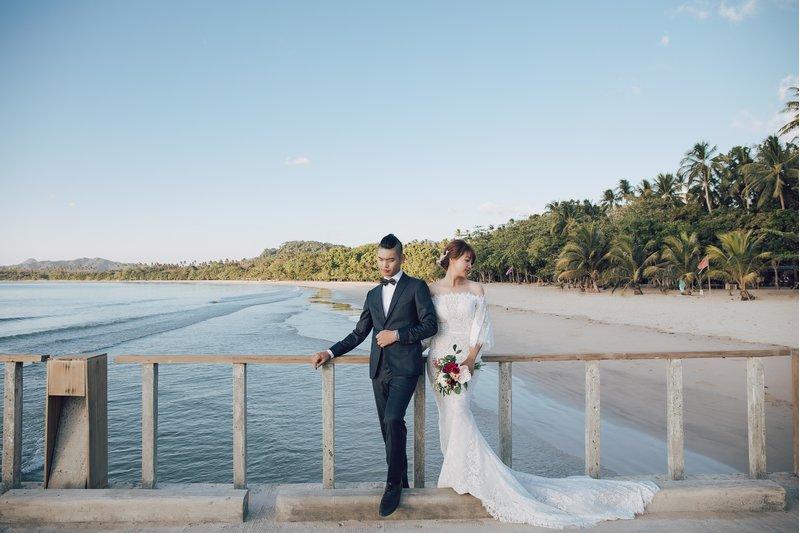 J.H Photography維納斯婚禮