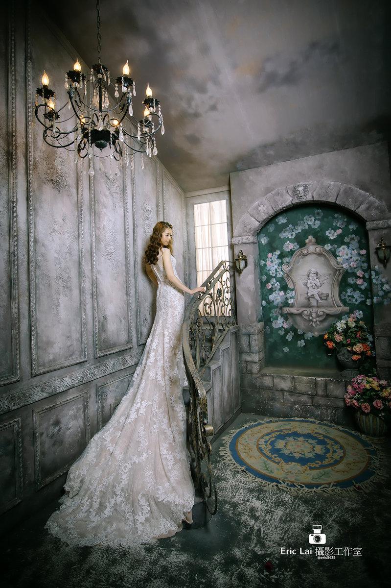 自助婚紗/婚紗包套/小資方案作品