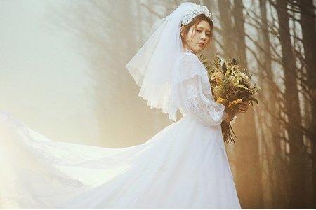 古董婚紗/特色婚紗/小資單拍方案