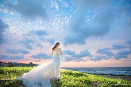 自助婚紗方案