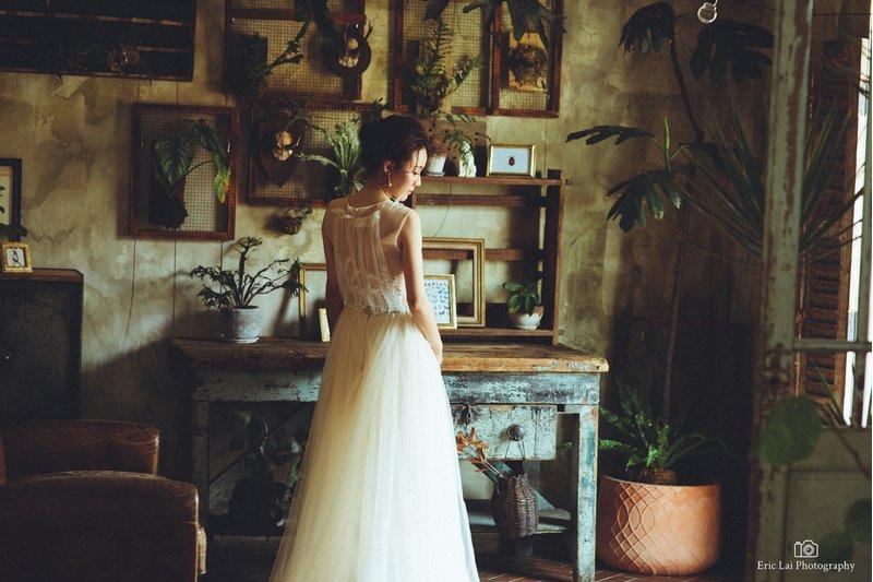 Eric Lai Studio婚紗婚禮攝影團隊