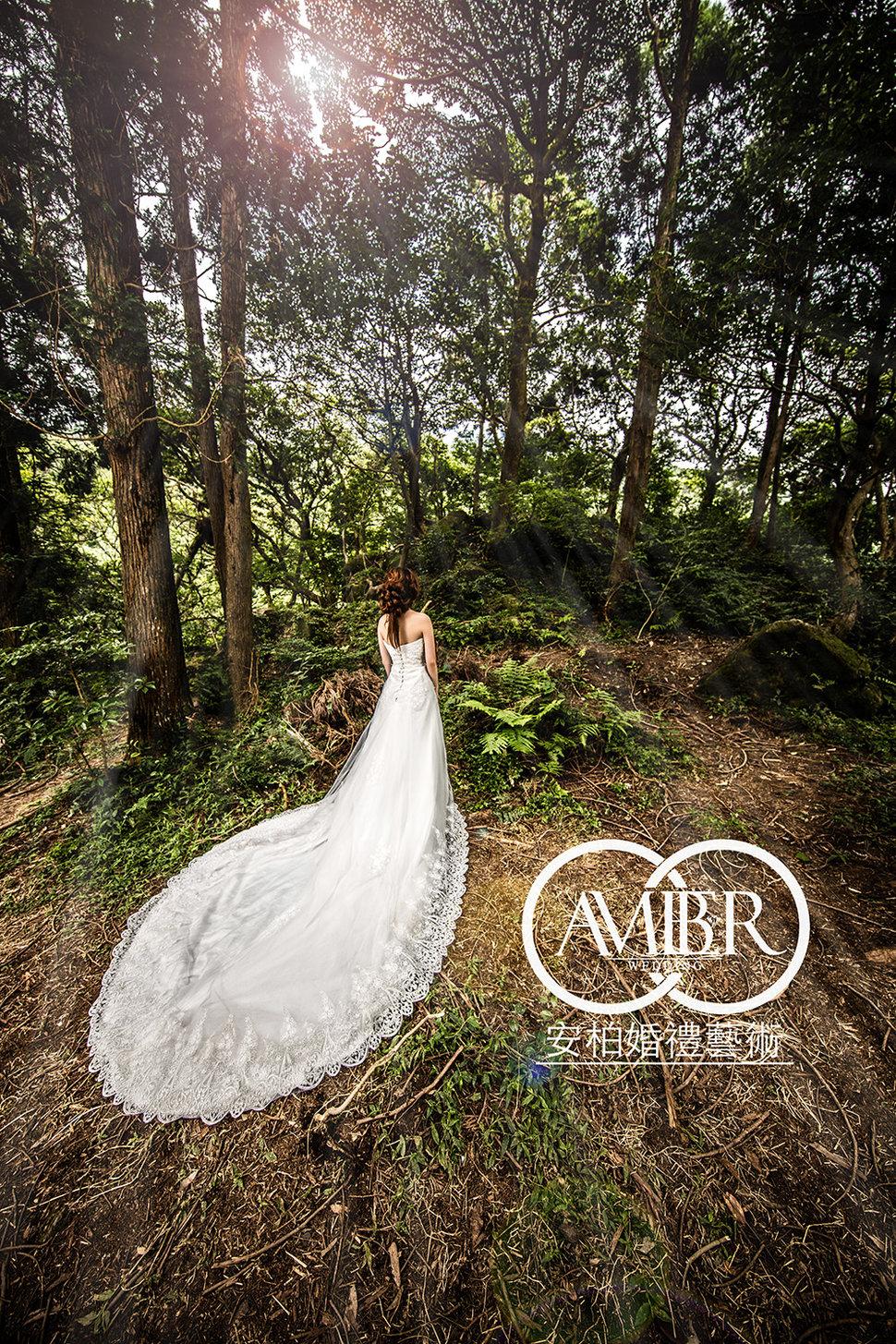 安柏婚紗攝影(編號:10554) - 安柏婚禮藝術 - 結婚吧一站式婚禮服務平台