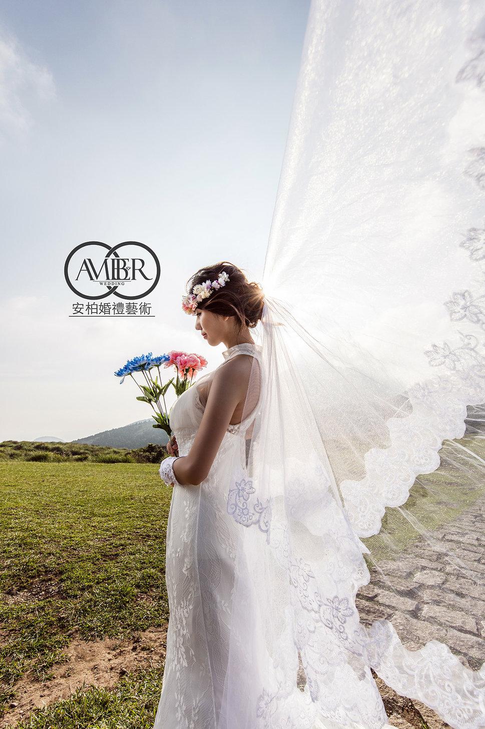 安柏婚紗攝影(編號:10557) - 安柏婚禮藝術 - 結婚吧一站式婚禮服務平台